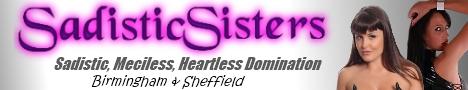 Sadistic Sisters